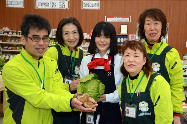 0129野菜ソムリエ始動