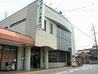 駒場支店(561)