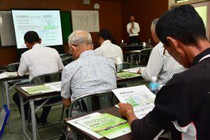 0730地域ふれあい委員会セミナー(1)
