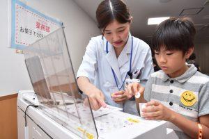 0824豊田厚生病院施設見学会(1)