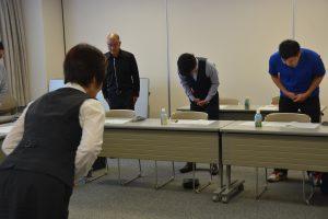 0919青年部次代 ビジネスマナー研修会(1)