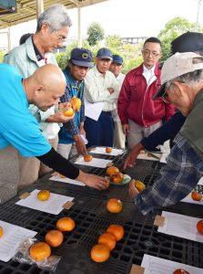 1012果樹産地の復興に向けて行政と連携(1)